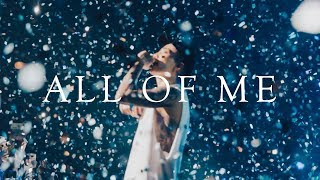 Jay Park - All of Me (KOR/ENG/JPN/CHN)