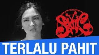 Slank - Terlalu Pahit (Official Music Video)