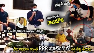 Emergency meet between Minister Talasani and Chiranjeevi, ..