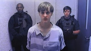 Chilling moments from Dylann Roof's trial