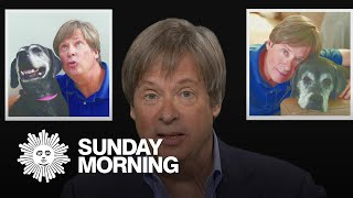 Dave Barry on aging with a friend - his dog, Lucy