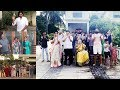 Celebrities lend support to Janata Curfew TFI Celebs Clapping Visuals    Clap For The Nation