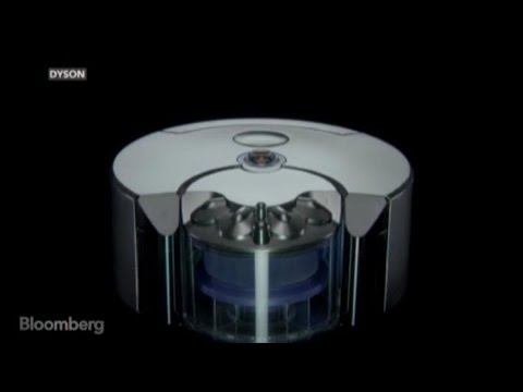 Robot Vacuums to Topple Roomba - Samsung