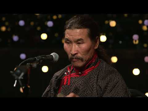 Huun‐Huur‐Tu - Full Performance (Live on KEXP)