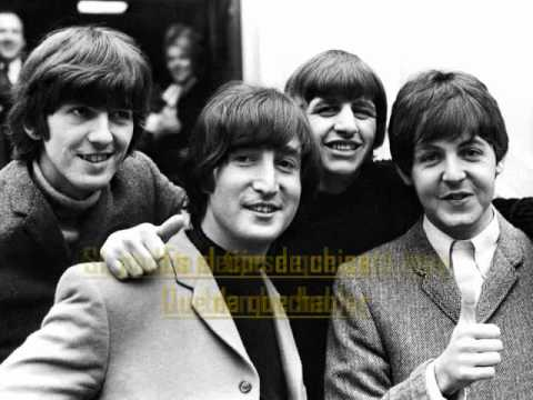 The Beatles-Polythene Pam (Subtitulado)