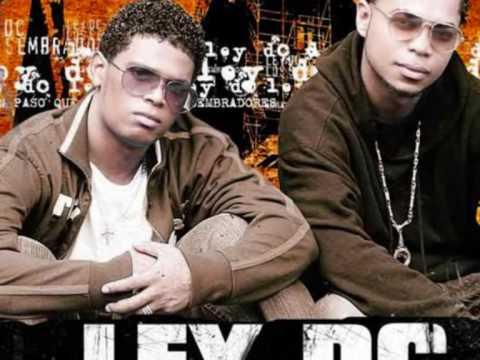 Llego La Hora (Remix) - Ley DC