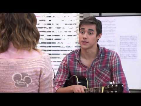 Violetta 2 - Leon e Vilu discutono (Episodio 19) HD