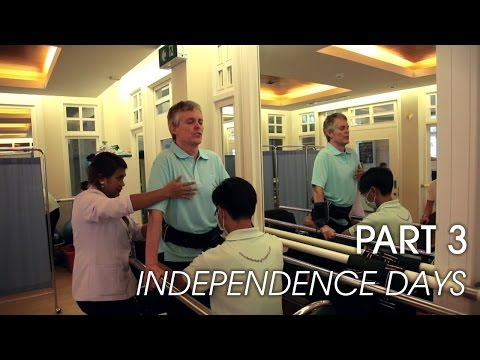 """Independence Days"" Part 3 