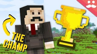 Beating World Records in Minecraft