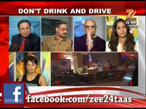 रोखठोक - Dont Drink And Drive भाग २