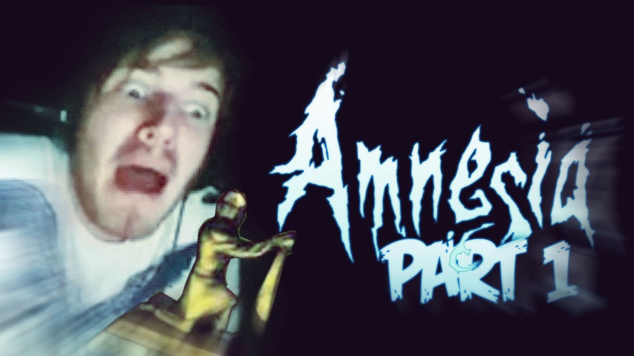 Stephano Gets Kidnapped Amnesia Custom Story Part 1