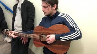 Skinny Living - Messiah (Live Acoustic)