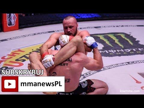Tomasz Narkun wciąż chętny na pas wagi ciężkiej KSW