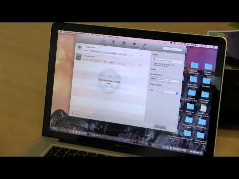 User Tips #4: How to convert and add video to iPad
