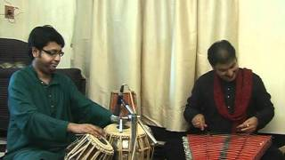 Kumar Mukherjee - SUFI KE RANG,SANTOOR KE SANG