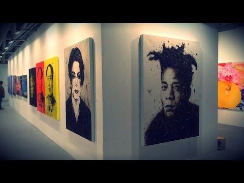 Arte Fiera 2014