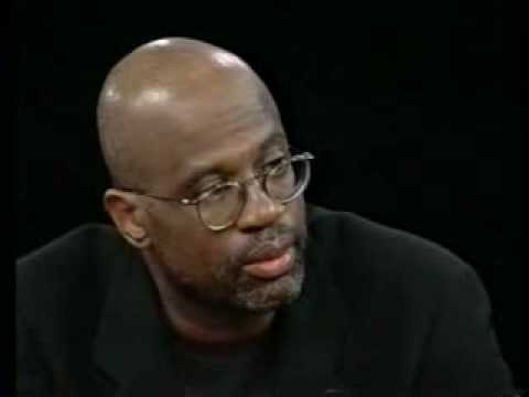 7:14 Christopher Darden talks about O.J. trial on Charlie Rose (4 of 4)