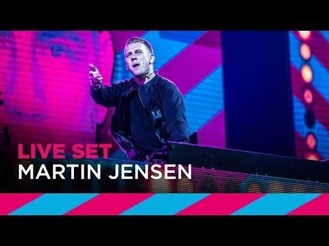 Martin Jensen (DJ-set LIVE @ ZIGGO DOME) | SLAM!