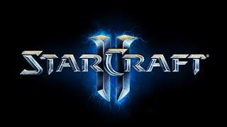 StarCraft-2 2 на 2 Я и Леха