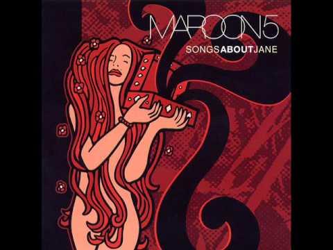 Baixar Songs about Jane - Maroon 5 full album