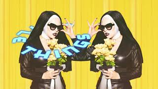 Allie X –Little Things (Official Lyric Video)