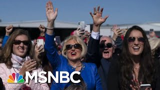 Hayes: Trump, GOP Didn't Care What Happened After The Election With Covid, Economy | All In | MSNBC