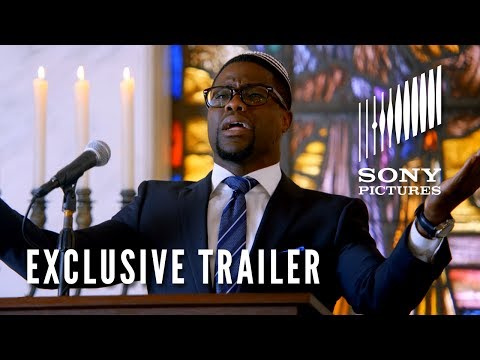 The Wedding Ringer - Official