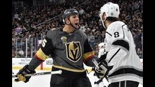 NHL Mic'd Up Trash Talk / Fights (HD)