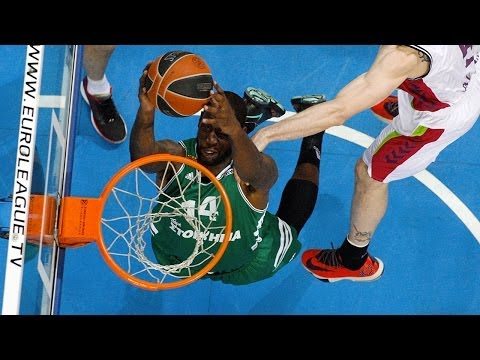 Top 16 Round 9: Top 10 Plays