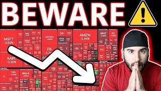 Stock Market has MORE DOWNSIDE?   Top Stocks November 2020