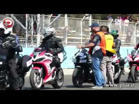 تصادف موتور سنگین در شیراز Eğlence Videolar - Sayfa 157753