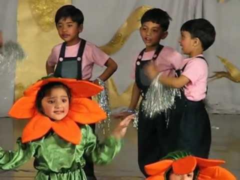 apeejay school pitam pura annual function 2009