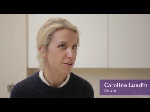Meet Caroline, Patient at Bow Lane Dental