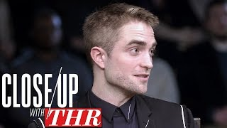 Robert Pattinson on Playing an Assertive, Fearless Character in 'Good Time' | Close Up With THR