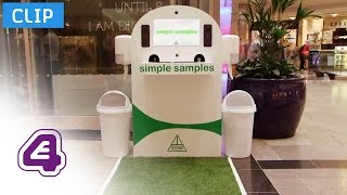 Simple Samples | Bad Robots (S1-Ep3) | E4