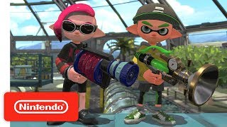 Splatoon 2 - Accolades Trailer - Nintendo Switch
