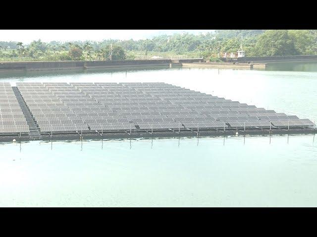 台電建水上光電 學者憂拼種電缺整體規劃