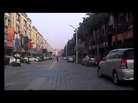 桃園市楊梅區四維新村