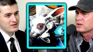 Is Ben real? | Dan Carlin and Lex Fridman