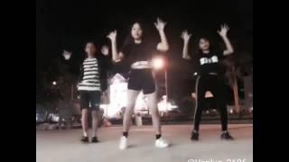 dance | bình yên những phút giây | khánh vân
