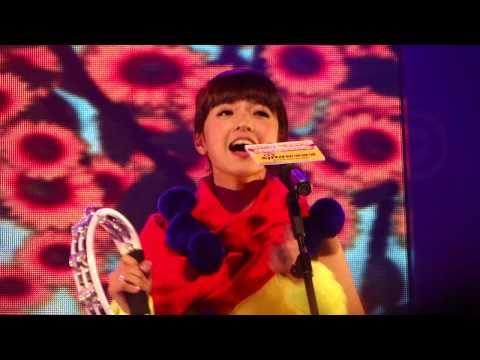 19-1-2011 糖兄妹 - 我最愛糖 @ Sina music 樂壇民意指數頒獎禮