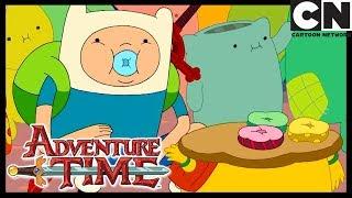 Adventure Time | Puhoy | Cartoon Network