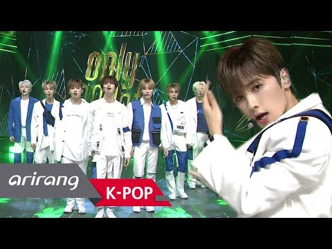 [Simply K-Pop] OnlyOneOf(온리원오브) _ savanna _ Ep.368 _ 062819