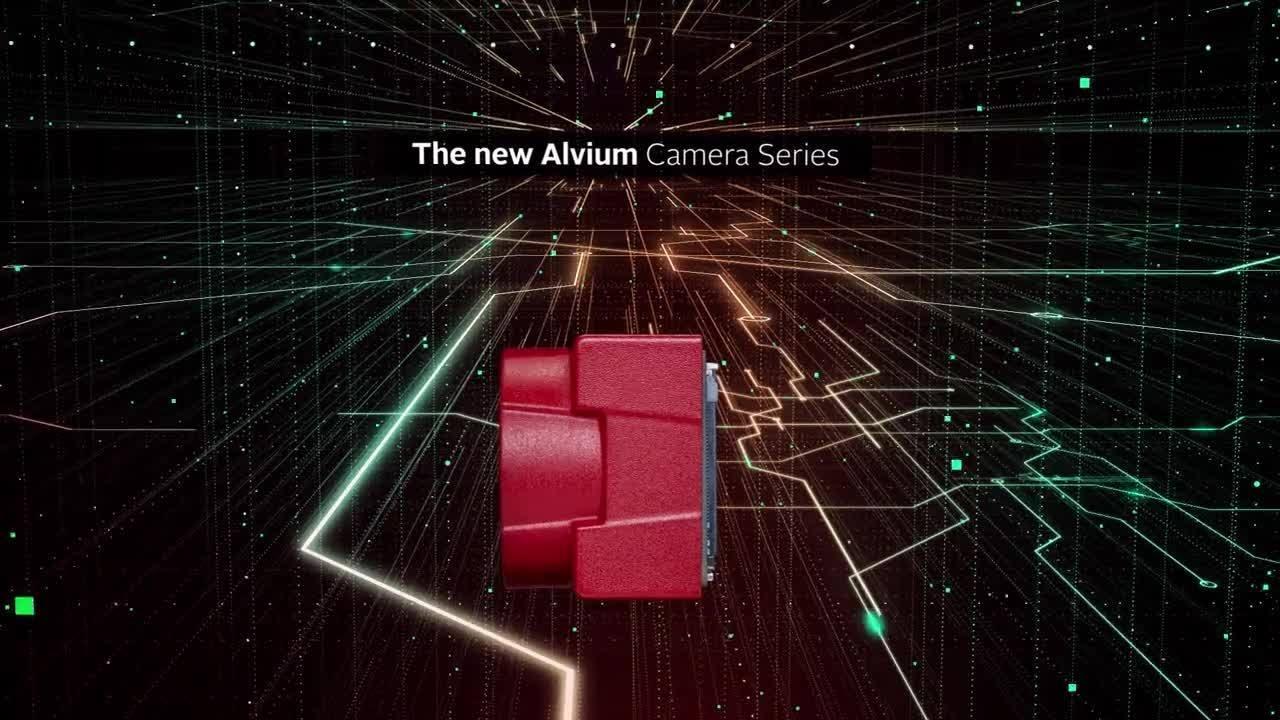 Allied Vision: Rethink Embedded Vision using AV Alvium