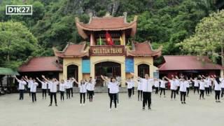 [MV] Dân vũ 11D1 - K27