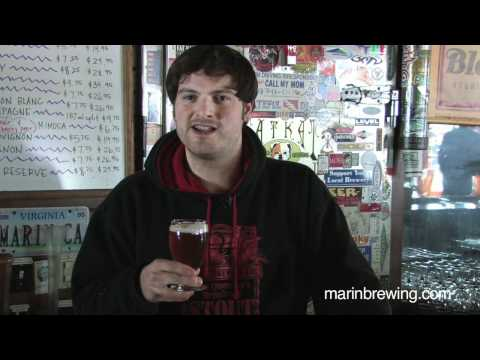 Marin Brewing Company | Star Brew