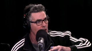 "Adam Carolla Says Katy Perry Shouldn't Apologize for ""Blackface"" Shoes"