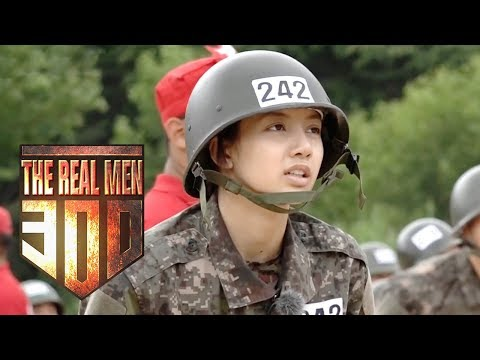 Lisa Almost Said 16.. To The Back! [The Real Men 300 Ep 3]