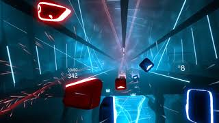 Expert Beat Saber Custom Song - Kids by MGMT