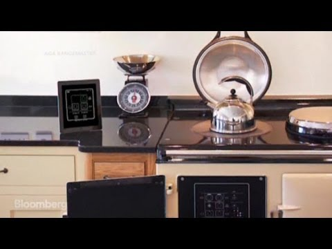 The Stove That Will Have You Cooking Like Madonna